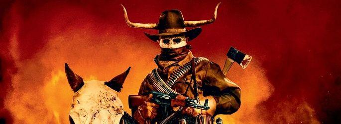 """Mächtig mexikanisch: """"The Purge 5"""" hat seine Hauptdarstellerin"""