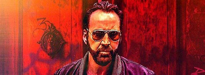 """Fast unbemerkt: Nicolas Cage muss im """"Kill Chain""""-Trailer ran"""
