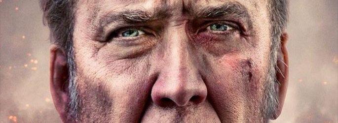 Rache-Action satt: Zwei Trailer mit Nicolas Cage & Frank Grillo