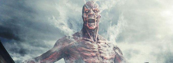 """Titanisch: """"Es""""-Regisseur übernimmt """"Attack on Titan""""-Realfilm"""