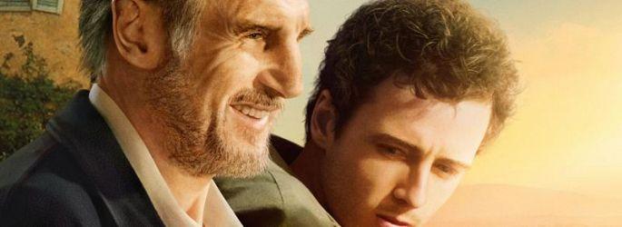 "Geht auch ohne Action: Liam Neeson im ""Made in Italy""-Trailer"