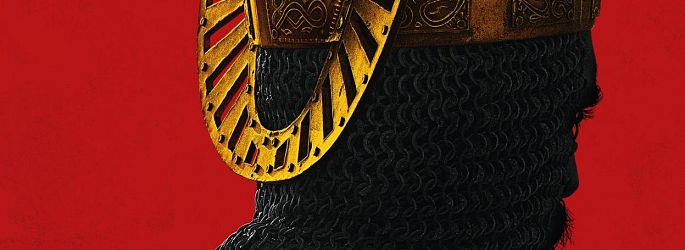 "Ritterschlag: ""The Green Knight""-Trailer enthüllt Fantasy-Epos"