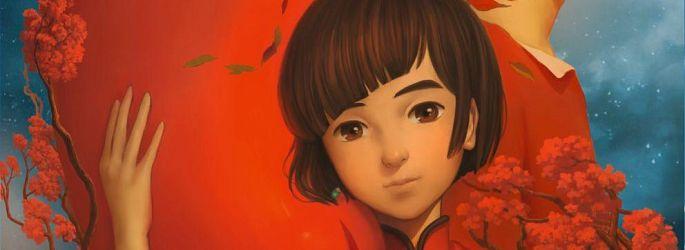 """""""Big Fish & Begonia"""": Anime-Hit endlich auch hierzulande im Kino"""