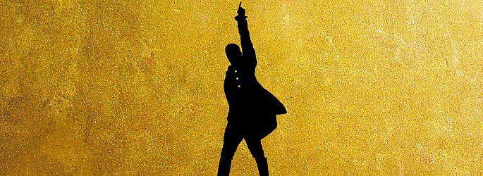 """Direkt vom Broadway: Trailer zum """"Hamilton""""-Film auf Disney+"""