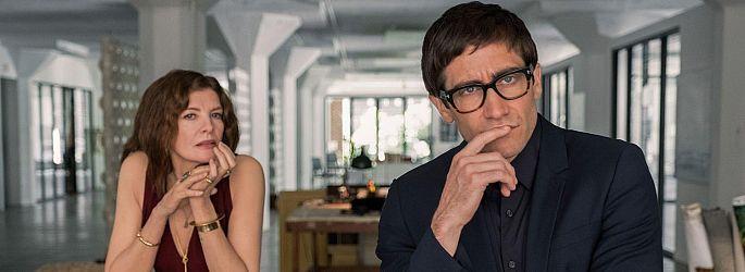"""Sinnierend: Erster Blick auf Jake Gyllenhaal in """"Velvet Buzzsaw"""""""
