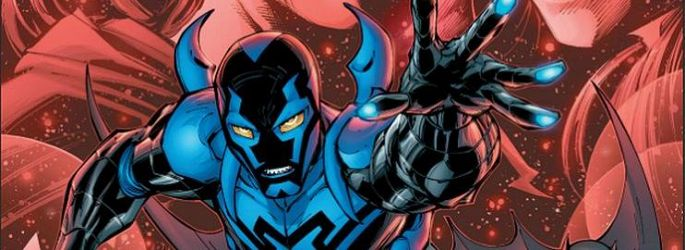 """""""Blue Beetle"""" exklusiv bei HBO Max?"""
