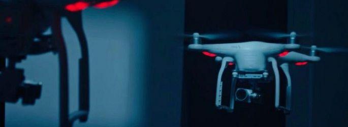 """Fürchtet """"The Drone""""! Trailer zum neuen Tech-Horror der """"Unknown User""""-Macher"""