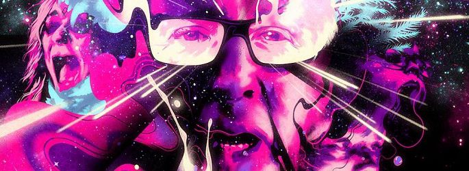 """Lovecraft-Trilogie! Nicolas Cage im """"Color Out of Space""""-Trailer"""