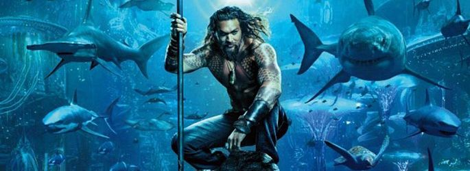 "DC FanDome: ""Aquaman 2"" ernster, ""Static Shock"" als Realfilm"