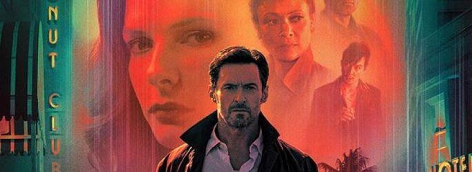 """""""Reminiscence"""": Hugh Jackman im ersten Trailer zum Sci-Fi-Thriller"""