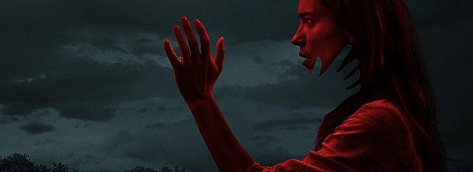 """Finstere Geheimnisse: Poster & Trailer für """"The Night House"""""""