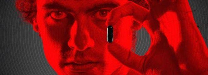 """""""Red 11""""-Poster: Ein 7.000 $-Horrorfilm von Robert Rodriguez"""