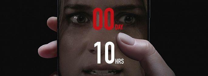 "App geht's: Horrorfilme ""Countdown"" & ""Eight for Silver"" drehen"
