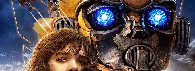 """Lektionen gelernt: Bisschen mehr Bayhem für """"Bumblebee 2"""""""