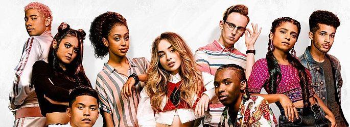 """Heißer Trailer-Tanz: Netflix mit """"Work It"""" & Action in """"The 2nd"""""""