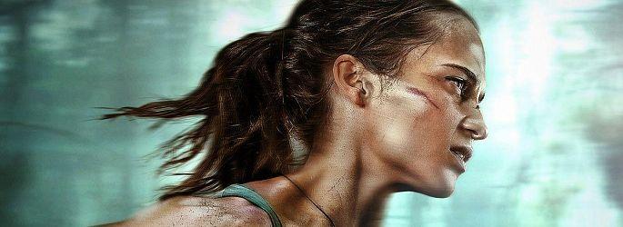 """Alicia Vikander hofft: """"Tomb Raider 2""""-Dreh im nächsten Jahr?"""