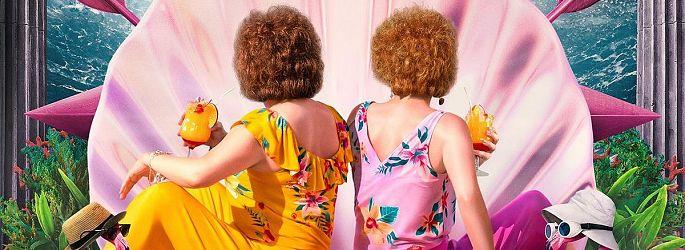 """Was zur...? """"Barb & Star Go to Vista Del Mar""""-Trailer ist schräg"""