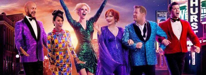 "Trailer zu ""The Prom"": Ryan Murphys nächster Netflix-Streich"