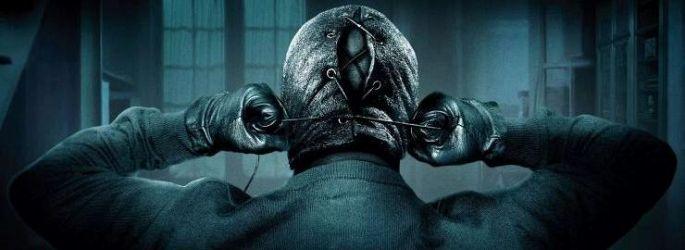 "Horror-Ikone in ""The Collector 3"", Dämonen-Double in ""Limbo"""