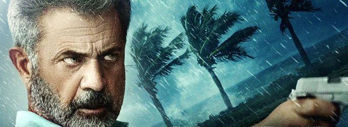 """Force of Nature""-Trailer: Echte Naturgewalten & Mel Gibson"