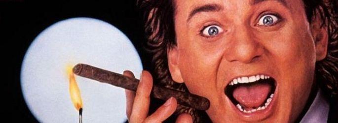"""""""Die Geister, die ich rief""""-Remake: Kevin Hart macht den Murray"""