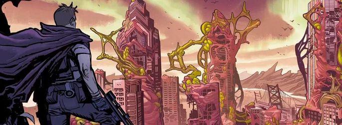 """Endzeit-Comic: Robert Kirkmans """"Oblivion Song"""" wird verfilmt"""
