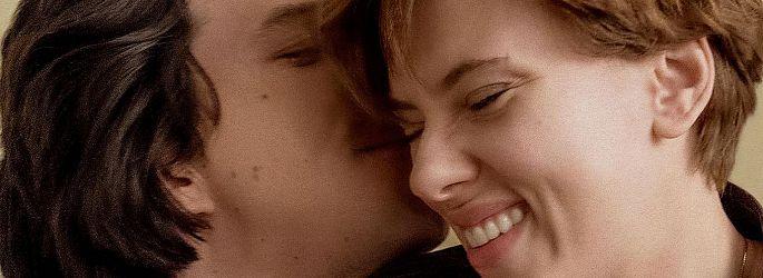 "Trailer-Duo: Scarlett Johansson & Adam Driver in ""Marriage Story"""