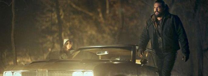 """Sweet Girl"": Jason Momoa im ersten Trailer auf Rachefeldzug"