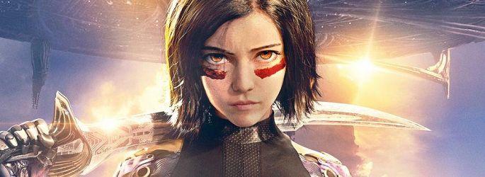 """Pro """"Alita - Battle Angel 2""""! Christoph Waltz hofft auf Disney"""
