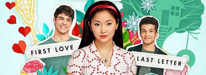"""Das große Finale: Netflix bringt """"To All the Boys 3""""-Trailer raus"""