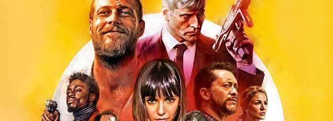 "Vom ""Pulp Fiction""-Co-Autor: Trailer zum Thriller ""Lucky Day"""