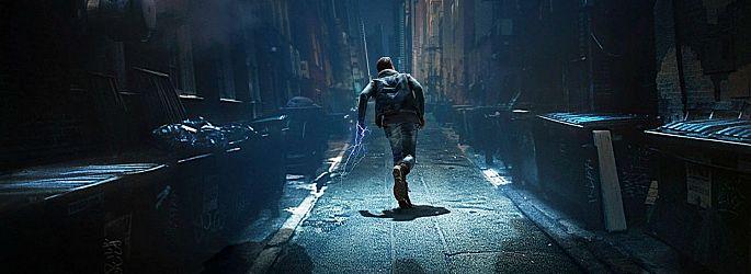 """Amells haben Superkräfte: Trailer zum Sci-Fi-Thriller """"Code 8"""""""