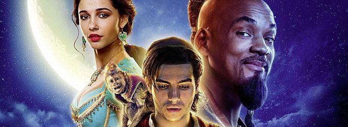 """""""Aladdin 2"""" ist in Arbeit - mit neuen Autoren & altem Regisseur"""