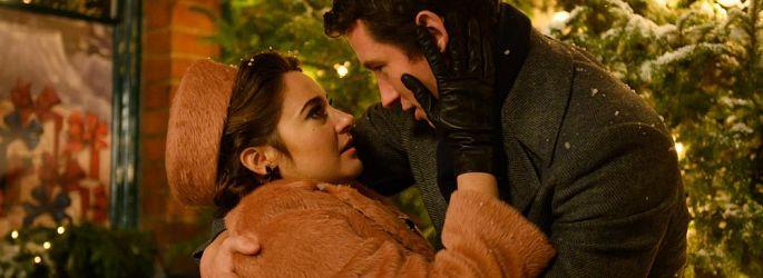 """Netflix: J.J. Abrams-Thriller """"Lou"""" stockt auf + Trailer """"Eine Handvoll Worte"""""""