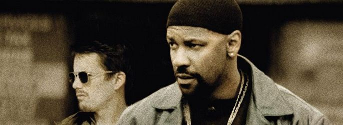 "Ach du dicker Denzel: ""Training Day""-Prequel bei Warner Bros."