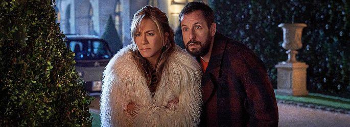 Vier weitere Filme: Adam Sandler & Netflix bleiben im Geschäft