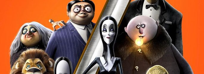"""Ein Sequel, wie originell... Teaser für """"Die Addams Family 2"""""""