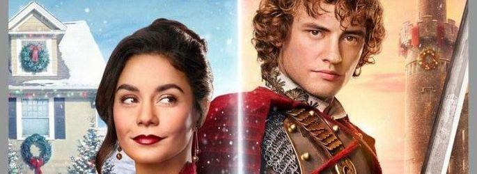 Merry Netflix-mas: Das Weihnachtsprogramm & die Trailer dazu
