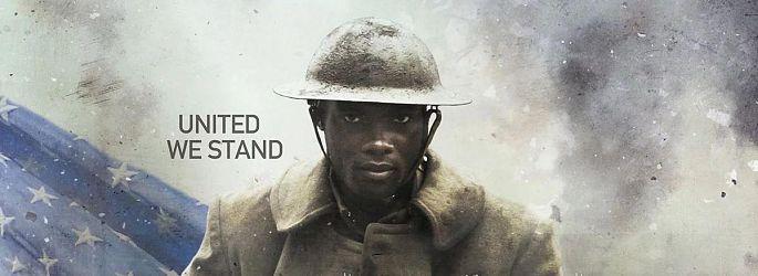 "O du grausame Welt: Trailer zu ""Radioflash"" & ""The Great War"""