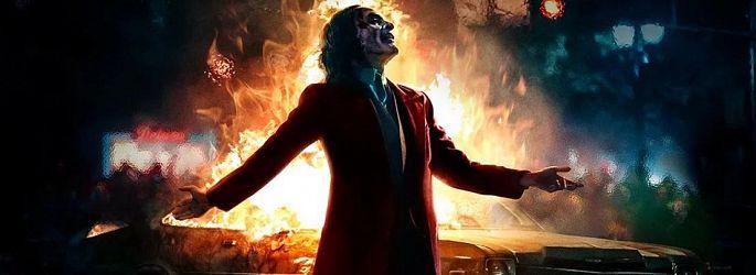 """""""Joker 2"""": Todd Phillips meldet sich zurück"""