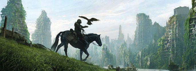 """Eher Evolution: Wes Balls """"Planet der Affen"""" wohl kein Reboot"""