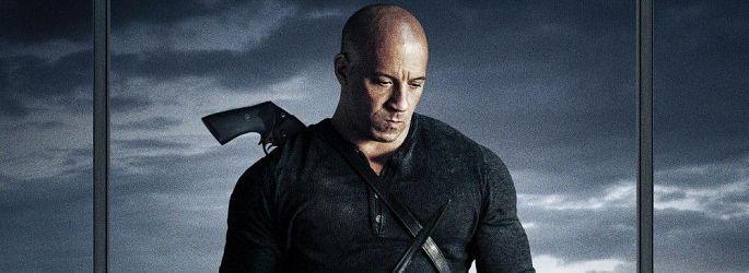 """Vin Diesel: Meetings für """"xXx 4"""" & """"The Last Witch Hunter 2"""""""