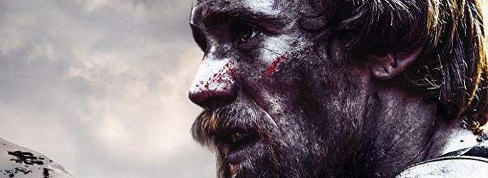 """Mickey Rourke als Römer: """"The Legion""""-Trailer marschiert auf"""