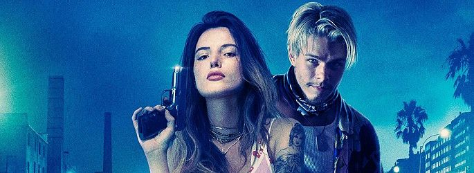 """Trailer-Parade: Social-Media-Crime-Thriller """"Infamous"""" & andere"""