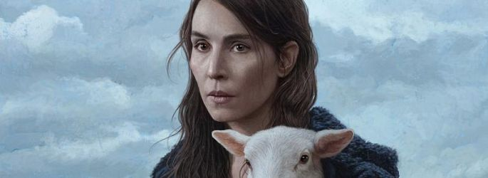 """Verstörender """"Lamb""""-Thriller: Noomie Rapace im ersten Trailer   Start"""