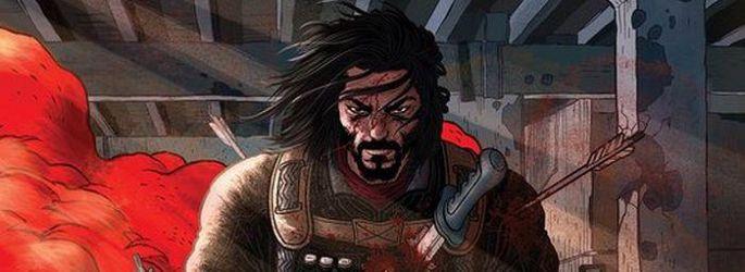 """Keanu Reeves wird zum """"BRZRKR"""": Film & Anime-Serie bestellt!"""