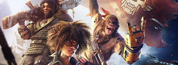 "Netflix adaptiert ""Beyond Good & Evil""-Videospiel, arbeitet an ""Last Mercenary"""