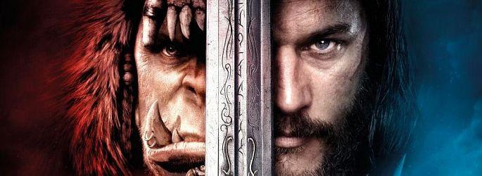 """Es gibt neue Hoffnung: """"Warcraft 2"""" bei Legendary in Arbeit?"""