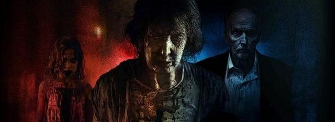 """Lin Shaye ist überall: """"Insidious 5""""-Update & """"The Call""""-Trailer"""
