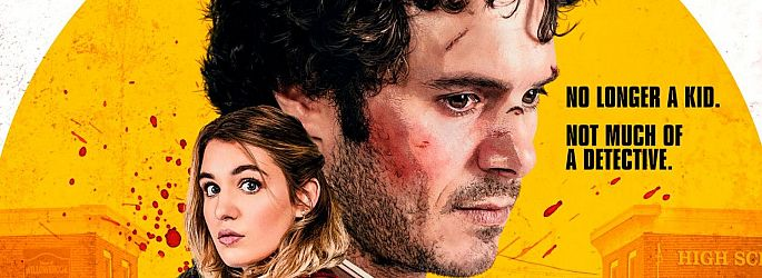 """Für Spürnasen: """"The Kid Detective"""" ermittelt im ersten Trailer"""